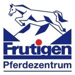 Logo Pferdezentrum Frutigen